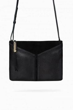 Covet Highline Bag - Black | Stella & Dot REPIN FOR A CHANCE TO WIN or SHOP NOW at http://www.stelladot.com/denikaclay
