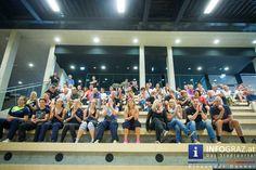 Steirische Handballtage   Am 21. und 22. August fanden in Spielstätten in #Leoben, #Trofaiach und #Graz die 19. Steirischen Handballtage statt. Dank Beteiligung von Teams aus #Slowenien und #Kroatien bekam das hochkarätige Turnier zudem einen #internationalen Charakter.  Unsere Bilder aus der ASKÖ-Halle Graz Eggenberg zeigen Impressionen des Spiels um den dritten Platz, der bei dem Bewerb der Herren an die HSG Holding Graz ging.  Weitere Fotos zeigen zudem das Finalspiel der Damen: Halle, Austria, Sports, Pictures, Graz, Slovenia, Handball, Women's, Hs Sports