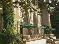 Château de Pray, Chargé, Loire Valley. www.secretearth.com/restaurants/392-chateau-de-pray