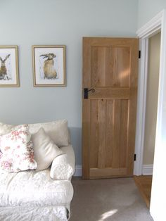 Our Solid Oak Style Internal Doors help give your home that truly traditional look! (%) buy today from the UK's leading reputable 1930 oak door supplier! Doors Interior, Oak Doors, House Interior, Solid Oak Doors, Home, Interior, 1930s House Interior, House Doors, Internal Doors
