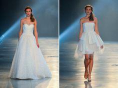 David Fielden 2014 wedding dress collection, Love My Dress Wedding Blog