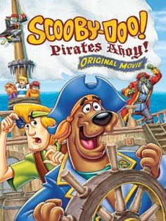 Watch Scooby-Doo! Pirates Ahoy! (2006) Movie Full Online