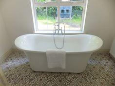 Magheramore Cottage, Manorcunningham, Co. Donegal, Detached House, Bathroom Ideas, Bathtub, Cottage, Home, Standing Bath, Bathtubs, Bath Tube