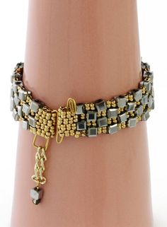Women's Jewellery Handmade Beaded Bracelet Australian Jewellery Birthday Gift For Her Special Occasion Jewellery Free Shipping - KTC-360