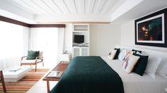 Insolito Boutique Hotel, Buzios - Brazil / Bedroom