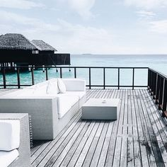Angsana Velavaru Resort And Spa Maldives Travel Pinterest - Angsana velavaru resort surrounding by blue waters with tropical and contemporary styles maldives