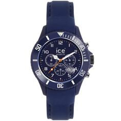 Ice-Watch - Blue Chronograph Collection Large - CH.BE.B.L  RRP: £165.00 Online price: £145.00 You Save: £20.00 (12%)  www.lngraywatches.co.uk