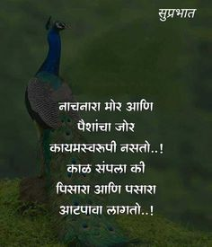 Marathi Images, Marathi Quotes, Good Morning Images, Good Morning Quotes, Beautiful Girl Image, Daily Inspiration Quotes, Smileys, Jokes Quotes, True Words