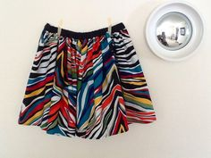 Gather Skirt by MummsLove on Etsy