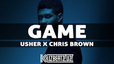 "Para un definitivo Hit en #RnB #Usher #ChrisBrown #Type #Beat ""Game"" https://goo.gl/bYnXPD #Rapper #Singer #Songwriter Cuentame que tal?"