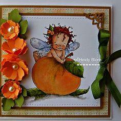 Harvest Fairy Apple