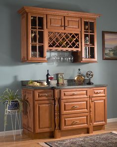 Paint Color With Maple Cabinets Findley  Myers Soho Maple - Kitchens with maple cabinets