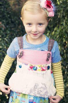 SnazzieDrawers: Matilda Jane Giveaway!