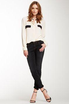 Midori Skinny Jean
