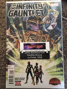 Manual Pole Saws ALANAST Thanos Gauntlet Led Infinity Gauntlet ...