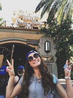 Ride the hollywood tower hotel at disney hollywood studios