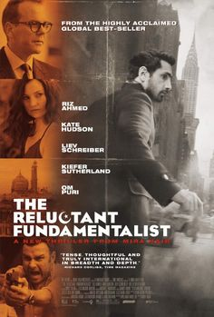 The Reluctant Fundamentalist | Movie | http://www.imdb.com/title/tt2032557/