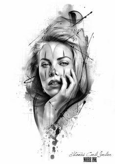 Charlize Theron ™ alwaraky
