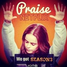 Orange Is The New Black Memes @oitnbmemes Instagram photos ...