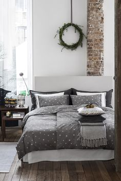 Ideas que puedes robar de las casas con mejor decoración navideña  #hogarhabitissimo