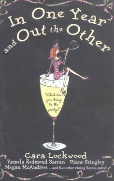 In One Year and Out the Other by Cara Lockwood,http://www.amazon.com/dp/1416503307/ref=cm_sw_r_pi_dp_mOkHtb0ARZ7EQD5V