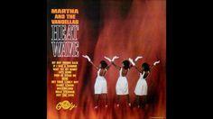 Martha & the Vandellas - Heat Wave