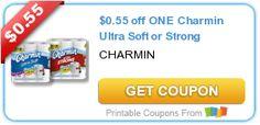 Charmin 24 Pack Just $8.90 at ShopRite This Week http://ginaskokopelli.com/charmin-24-pack-just-8-90-at-shoprite-this-week/