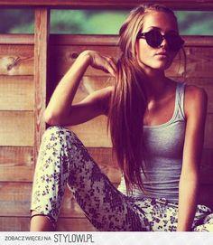 Stylowi.pl - Moda przemija styl pozostaje