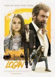 Logan - Wolverine - Marvel - X-Men - - By Alberto Reyes Movie Posters For Sale, Marvel Movie Posters, Marvel Movies, Logan Wolverine, Logan Xmen, Tim Burton, All Hollywood Movie, Apocalypse Movies, Movie Poster Font