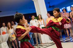 #weddingdesign #vietnambeachweddings #hoianeventsweddings #beachwedding #destinationwedding #karate #weddingentertainment