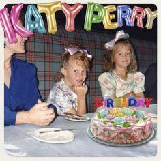 "Free PDF Piano Sheet Music for ""Birthday - Katy Perry"". Search our free piano sheet music database for more! Katy Perry Discography, Radios, Kitsch, Katy Perry Birthday, Happy Birthday, Katy Perry Songs, Kati Perri, Bff, Summer Jam"