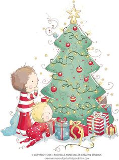The Wonder of Christmas by Rachelle Anne Miller, via Flickr