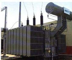 66KV power transformer The winding has novel structure and its oil passage is reasonable designed. Its newly designed insulation structure helps enhance its mechanical strength and the short circuit withstanding ability ?The oil tank is in two types-fully enclosed type and the type fitted with an oil conservator.