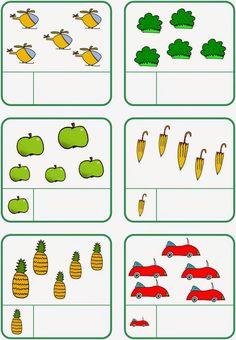 in meinem Unterricht für eine kleine Gruppe jetzt eine gute Übung... Bilder: Joa LG Gille hier die Ansicht die Karten sind auch ...