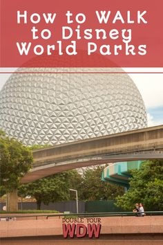 Here are all of the Disney World walking paths that will get you from your Disney Resort to the parks. Including maps! #disney #disneyworld #disneyparks #disneytipsandtricks All Disney Parks, Disney World Tickets, Disney World Hotels, Disney World Vacation Planning, Disney Rides, Walt Disney World Vacations, Disney Planning, Disney World Resorts, Disney Fun
