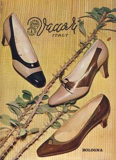 TheHistorialist: 1966 | VACCARI | BOLOGNA |