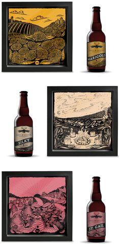 Lakes & Legends Bottles