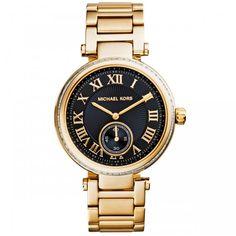99d9060bec0 Relógio Michael Kors MK5989 1PN - Compre Agora na ttime • Relógios Ttime Relógio  Michael