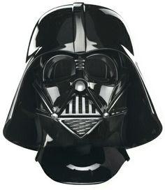 Darth vader ROTS -helm Fiber Glas