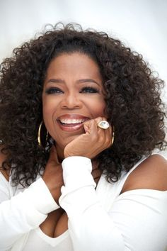 """Priceless Oprah Wisdom Worth Reading Again and Again On Happiness and Positivity      """"You have to be responsible for the energy you're putting out into the world. """"The commonality in the human experience is the same. We have the same sorrows, and the same triumphs. Joy is joy is joy."""""""