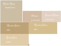 C.B.I.D. HOME DECOR and DESIGN: CHOOSING PAINT COLOR FOR A BEACH HOUSE