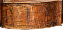 Upper bass rib