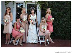 J* blog...Hycroft Manor Wedding : Mikaela + Shane