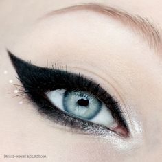 strong liner. – Makeup Geek Idea Gallery