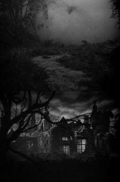 Haunted.