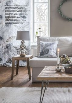 Pentik tarjoukset 15.10.2018 - 31.12.2018 - sivu 18 | Minun Tarjouslehteni 31, Ecuador, Singapore, Vietnam, Accent Chairs, Furniture, Home Decor, Colombia, Upholstered Chairs