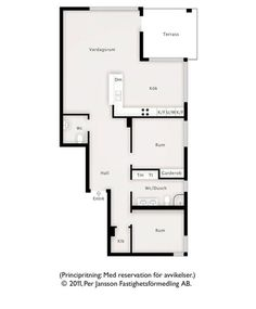 modern apartment (13) Moving Company Quotes, Moving Checklist, Contemporary Apartment, Baltic Sea, Floor Plans, How To Plan, Interior Design, Modern, House Ideas
