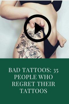 Failed Relationship, Bad Tattoos, Regrets, Entertainment, Funny, Girls, Diy, Toddler Girls, Daughters