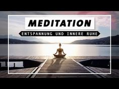Try-Out-Monday: video-geführte Meditation My Monday today needed something quiet, a nice moment, so my plan to try something every week turned into a video-guided meditation session. Chakra Meditation, Guided Meditation, Meditation Youtube, Fitness Workouts, Yoga Fitness, Chakra System, Iyengar Yoga, Ashtanga Yoga, Yin Yoga
