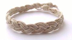 Check out this item in my Etsy shop https://www.etsy.com/listing/251976326/hemp-bracelet-handmade-braided-bracelet